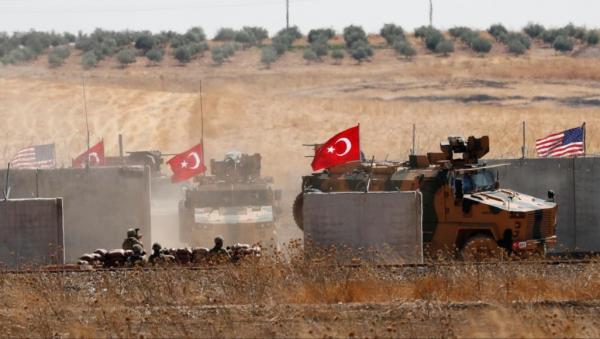 شاهد والمرصد السوري: قوات تركية تطلق النار على متظاهرين في كوباني