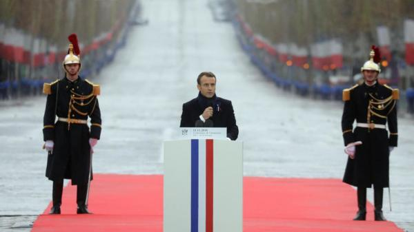 فرنسا: إحياء الذكرى الرابعة لاعتداءات باريس 13 نوفمبر