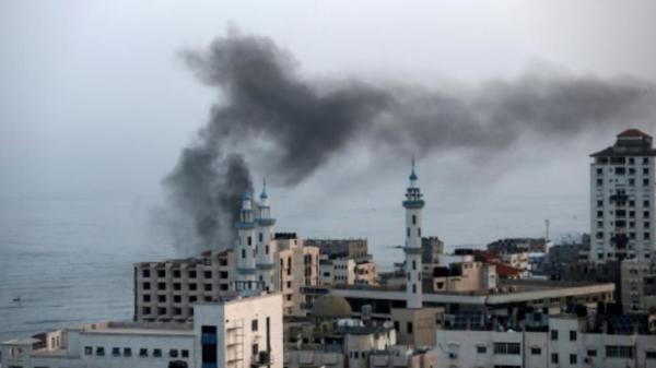 استمرار التصعيد وحصيلة الغارات الاسرائيلية على غزة 22 قتيلا فلسطينيا