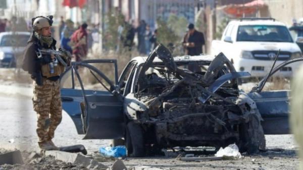 مقتل سبعة على الأقل في انفجار سيارة مفخخة في كابول