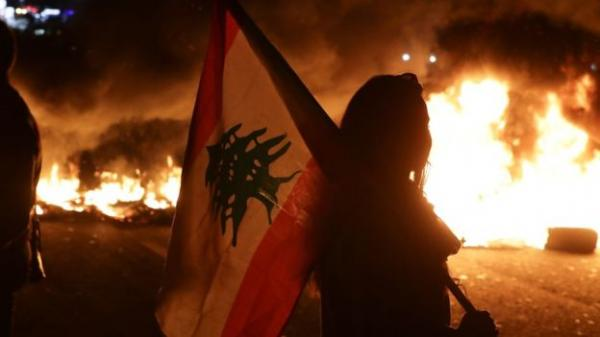 مقتل محتج لبناني بالرصاص في خلدة جنوب بيروت والجيش يفتح تحقيقا