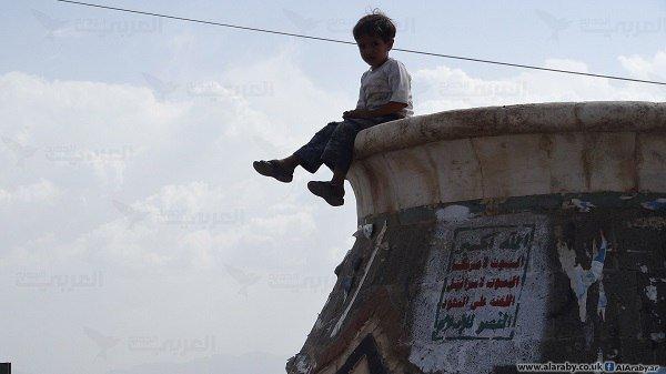 اليمن الدولي للسلام يدين جرائم ميليشيا الحوثي بحق الطفولة