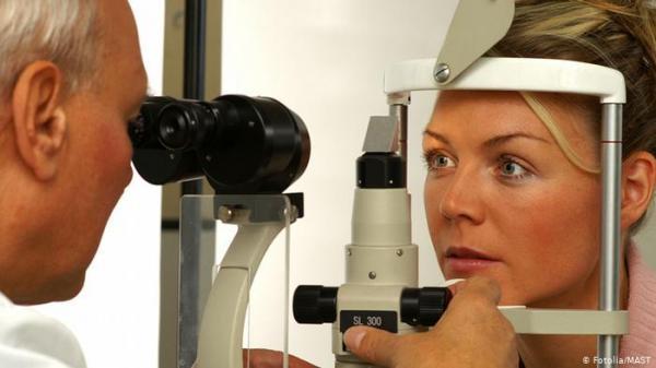 كيف تتعرف على سرطان العين مبكراً؟