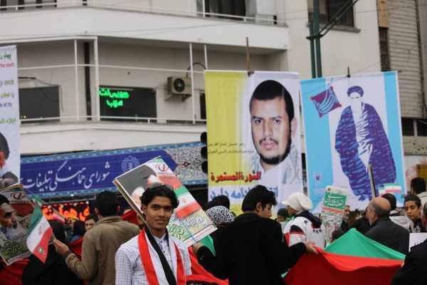 صحيفة أمريكية تُحذّر: التنازل عن اليمن لإيران سيؤدي إلى كارثة إقليمية لا يمكن لأحد وقفها