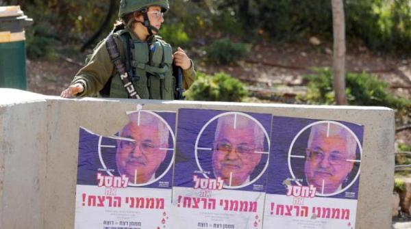 دعوات بالعبرية في إسرائيل لتصفية الرئيس الفلسطيني
