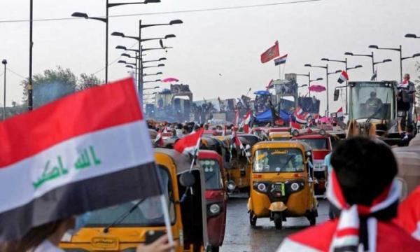 معاقبة القتلة المأجورين من إيران في العراق