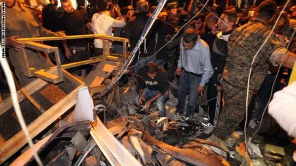 سوريا تعلن قتل عنصر من