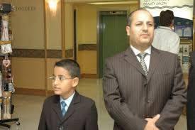 المُستقبل المُشـرق للعرب. عبــاقـرة تحت سن الـ20 بينهم اليمني أسعد الكامل!