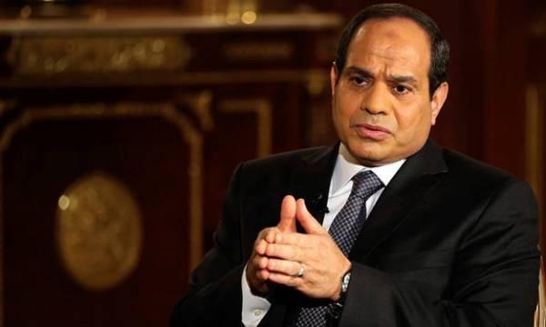 السيسي : الأزمة اليمنية معقدة.. ومطلوب تحرك لإيجاد حل في اليمن وسوريا وليبيا