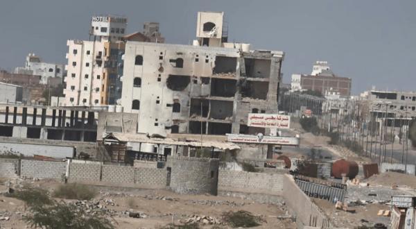 الحديدة.. قصف مدفعي حوثي على الأحياء السكنية شمال التحيتا