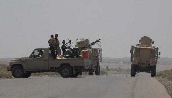 فيديو- المشتركة تحبط محاولة تسلل انتحارية لمليشيا الحوثي وتكبدها خسائر فادحة في الحديدة