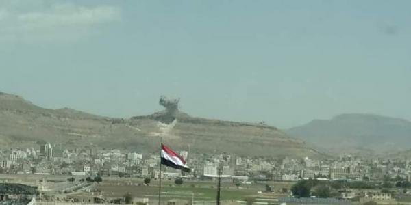 التحالف يعلن عن عملية عسكرية نوعية لتدمير أهداف عسكرية لمليشيا الحوثي