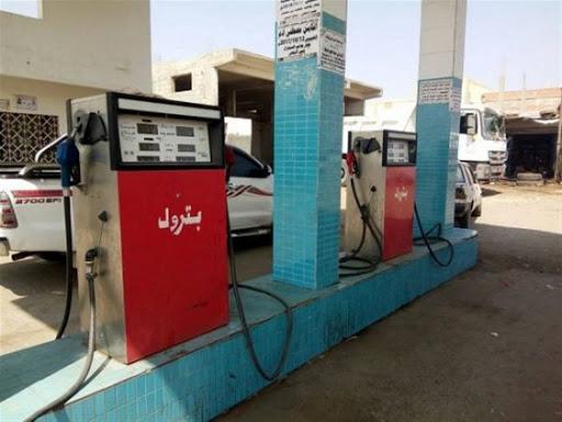 فرع شركة النفط بحضرموت يخفض أسعار البنزين