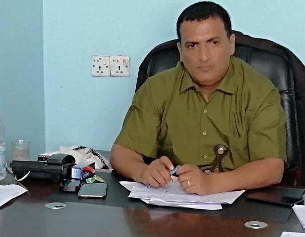 مدير مديرية المخا يحذِّر من محاولات المعمري إشعال الفتن بين أبناء تعز
