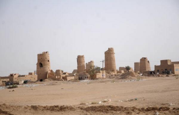 """""""ألكسو"""": التراث الثقافي اليمني يتعرض للتدمير والسطو والتهريب من قبل مليشيا الحوثي"""