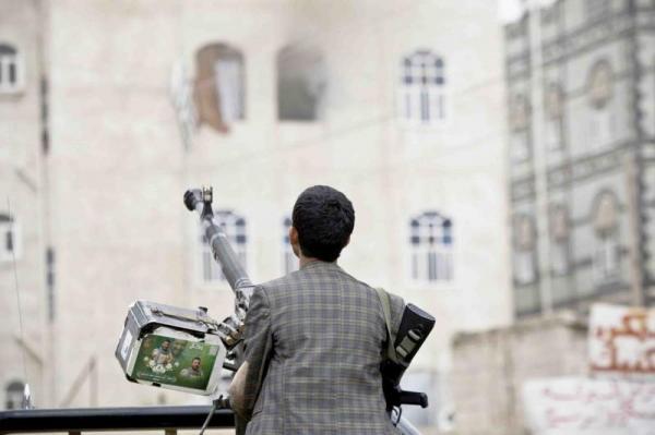 إب.. غضب في أوساط مالكي البسطات بعد تجريف الحوثيين لممتلكاتهم بيريم