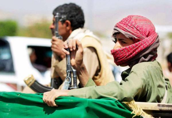 المحويت.. مليشيا الحوثي تختطف 60 شخصا في الأهجر