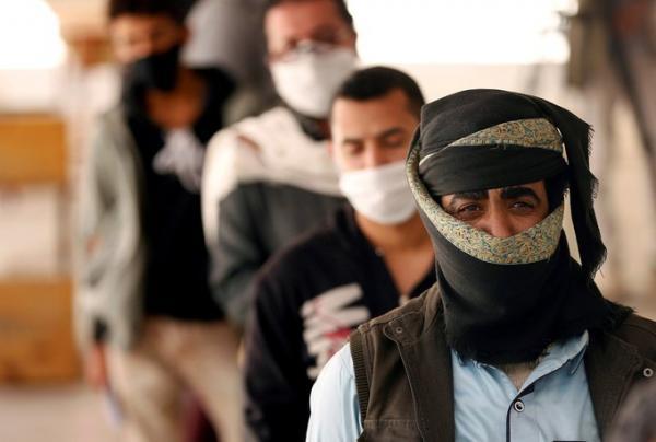 تسجيل 10 حالات إصابة جديدة بكورونا في اليمن