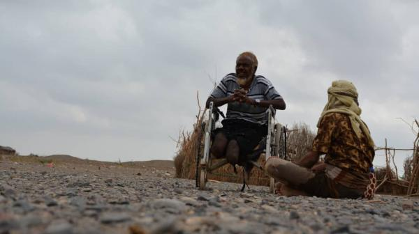 سقوط جرحى بينهم امرأة بانفجار لغم زرعه الحوثيون في الجوف