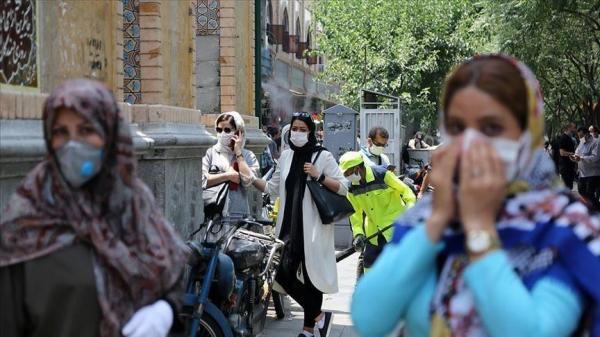 إيران تسجل 27 ألف إصابة و268 وفاة جديدة بكورونا