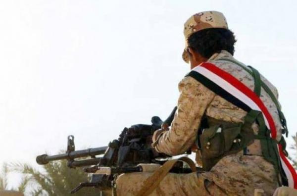 تقدم للقوات الحكومية والقبائل في جبهة رحبة بمأرب