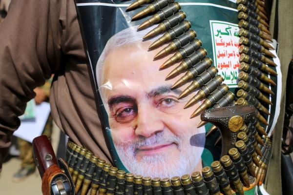 الخارجية الأمريكية: البنك المركزي الإيراني حوَّل ملايين الدولارات إلى الحوثيين وطبع عملات نقدية يمنية مزيفة