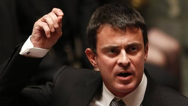 الداخلية الفرنسية: فرنسا ليست خائفة من &#34داعش&#34
