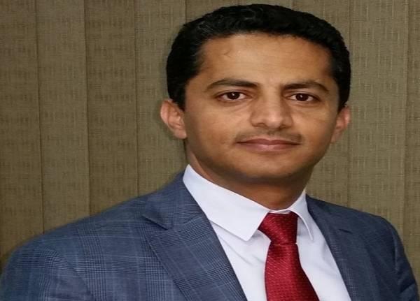 قيادي حوثي يقرر الاعتكاف وإيقاف أنشطته بعد إغلاق قناة «سهيل»