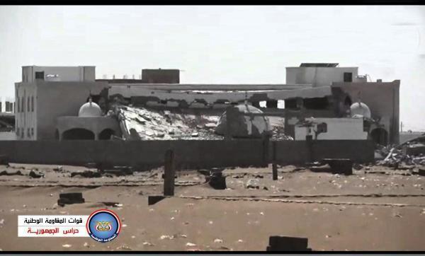 مليشيا الحوثي ترتكب 72 خرقاً بمناطق متفرقة جنوب الحديدة خلال الساعات الماضية (السبت 26 سبتمبر)