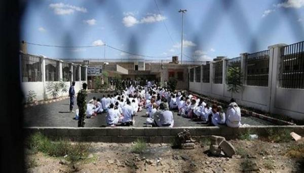 المركز الأمريكي للعدالة: تحويل ملف المعتقلين إلى ورقة ابتزاز سياسية يجعل الاتفاق المعلن عنه بين الحكومة والحوثيين بمثابة تراجع عن اتفاق السويد