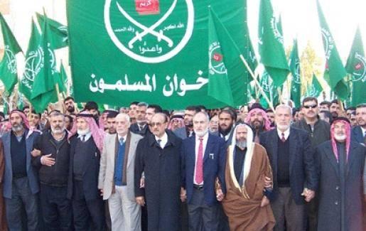 &#34الجريدة&#34: مصر.. هروب قيادات من الإخوان المسلمين الى اليمن