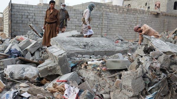 واشنطن تستنكر استخاف الحوثيين الصارخ بسلامة المدنيين في العبدية