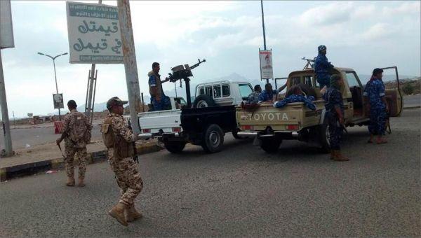 محافظ حضرموت يعلن إحباط مخطط إرهابي كبير كان يستهدف تفجير منشآت مهمة