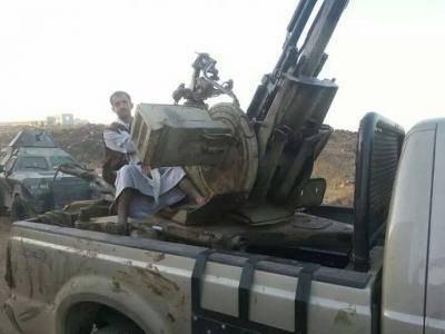 """مصادر أمنية ومحلية تؤكّد لـ""""خبر"""" سيطرة """"الحوثيين"""" على المعقل الرئيس لـ""""القاعدة"""" برداع"""