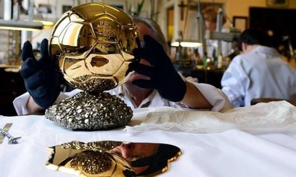 الفيفا يعلن أسماء المرشحين لجائزة الكرة الذهبية 2014