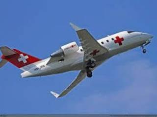 طائرة إسعاف من دون طيار لضحايا النوبات القلبية