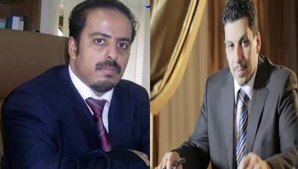 تحذير &#34حوثي&#34 شديد اللهجة لنجل هادي ومدير مكتبه