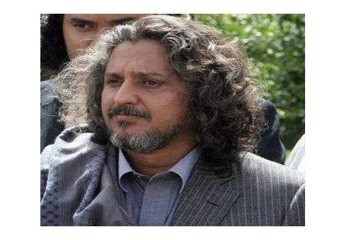 صحيفة: الحوثيون يشتبهون في علاقة سام الأحمر بمقتل الدكتور شرف الدين