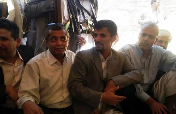 القائد الميداني للحوثيين يرد على قرار فرض عقوبات أممية عليه بتحدي أمريكا