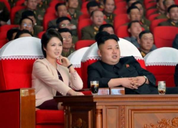 الكشف عن منصب شقيقة الزعيم الكوري الشمالي