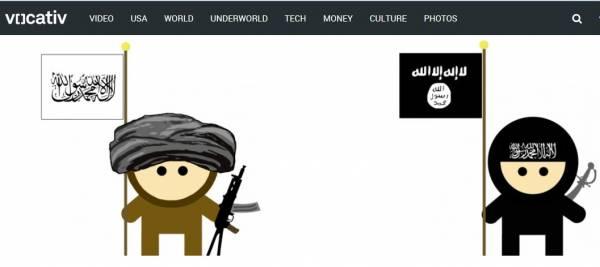 ترجمة| أيهما أكثر عنفــاً ودموية: داعش أم طالبان؟