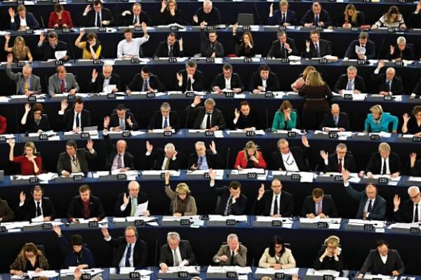 إسرائيل مصدومة من التحوّل الأوروبي