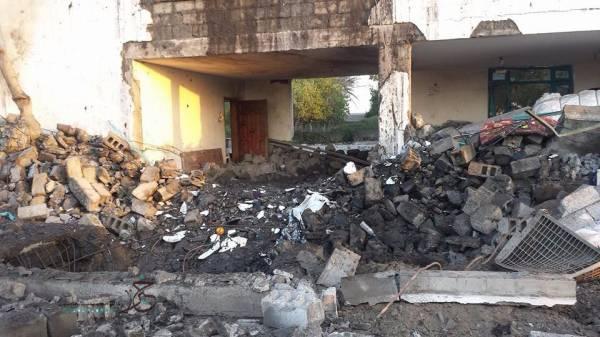 اليمن.. ارتفاع حصيلة التفجير الإرهابي بالحديدة إلى 3 قتلى و 15 مصاباً