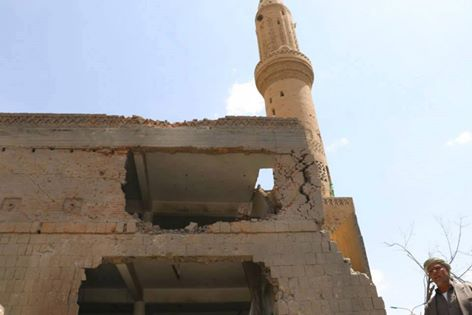 في اليمن.. كل شيء وأي شيء هو هدف محتمل لقصف جوي وغارات