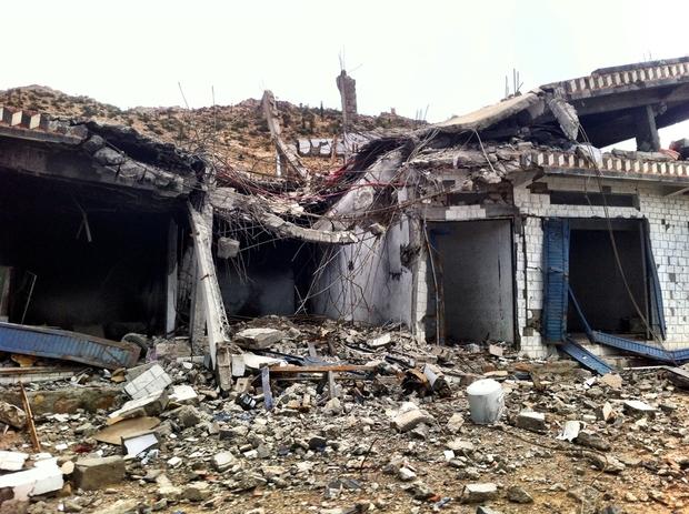 MSF hospital in Yemen's Saada hit by Saudi-led airstrikes Tuesday October 27 2015